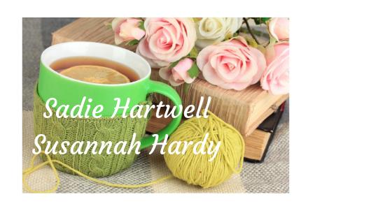Sadie Hartwell Mysteries